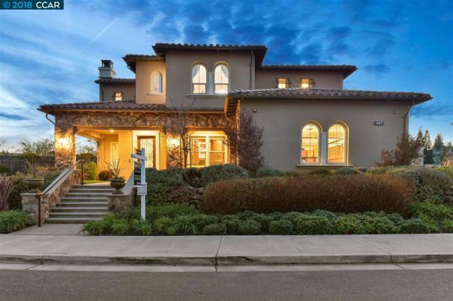 247 Weber Lane, Danville, CA 94526 (#CC40811259) :: Brett Jennings Real Estate Experts