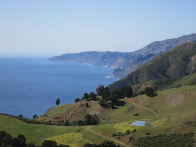0 Santa Lucia Ranch, Parcels B & C, Highway 1, Big Sur, CA 93920 (#ML81498942) :: Intero Real Estate
