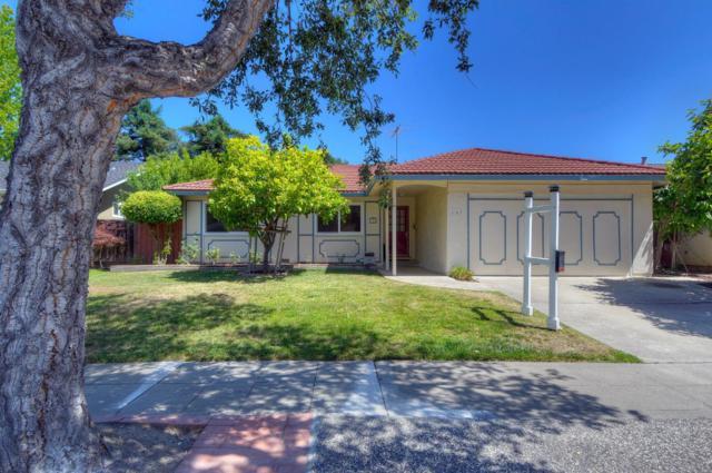 737 W Remington Dr, Sunnyvale, CA 94087 (#ML81655046) :: Brett Jennings Real Estate Experts