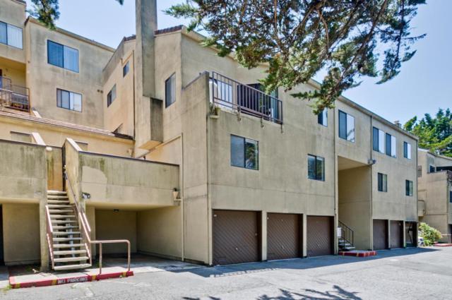 1 Appian Way 713-2, South San Francisco, CA 94080 (#ML81656251) :: Carrington Real Estate Services