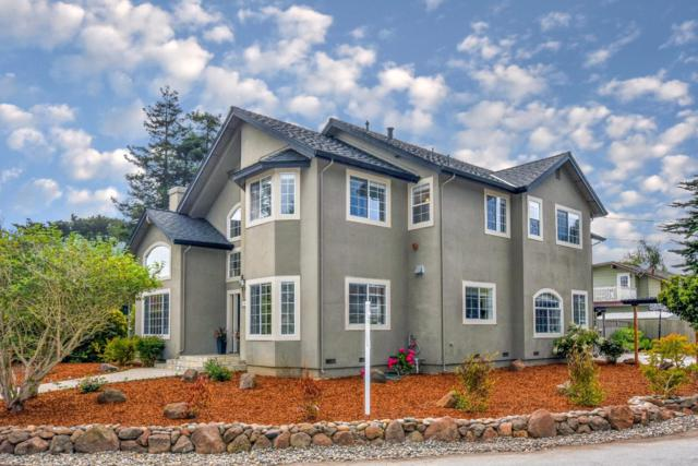 207 Toledo Dr, Aptos, CA 95003 (#ML81656783) :: Michael Lavigne Real Estate Services