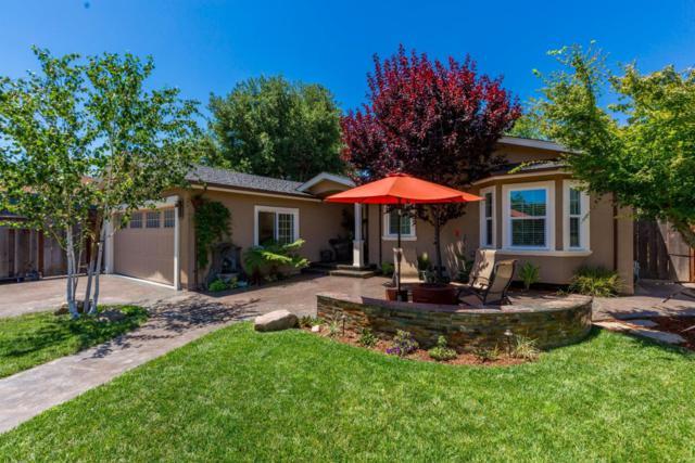 189 Mary Alice Dr, Los Gatos, CA 95032 (#ML81656789) :: Brett Jennings Real Estate Experts