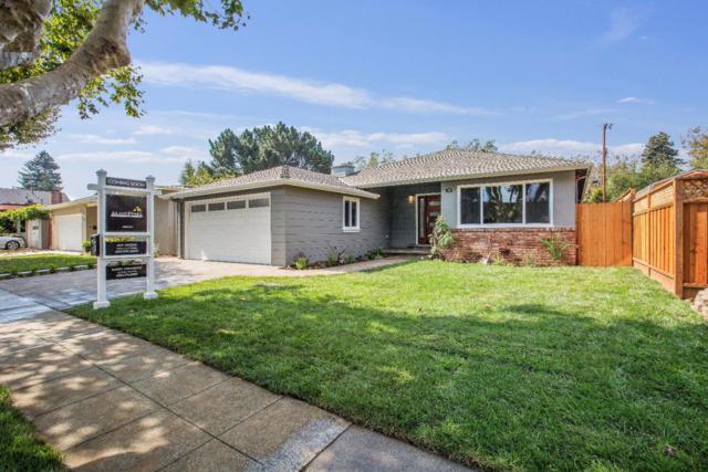 489 Bloomfield Rd, Burlingame, CA 94010 (#ML81677339) :: The Kulda Real Estate Group