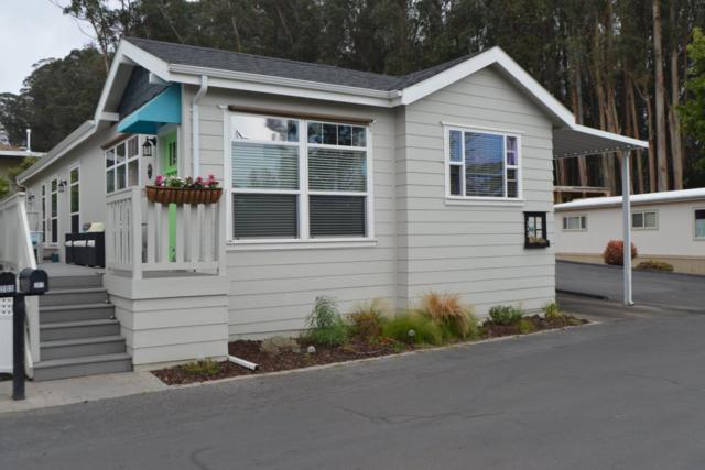 100 N Rodeo Gulch Rd 202, Soquel, CA 95073 (#ML81677449) :: Michael Lavigne Real Estate Services