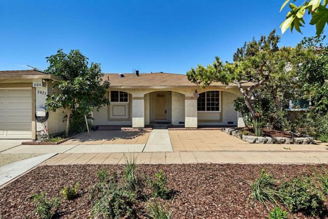 2023 Admiral Pl, San Jose, CA 95133 (#ML81679123) :: von Kaenel Real Estate Group