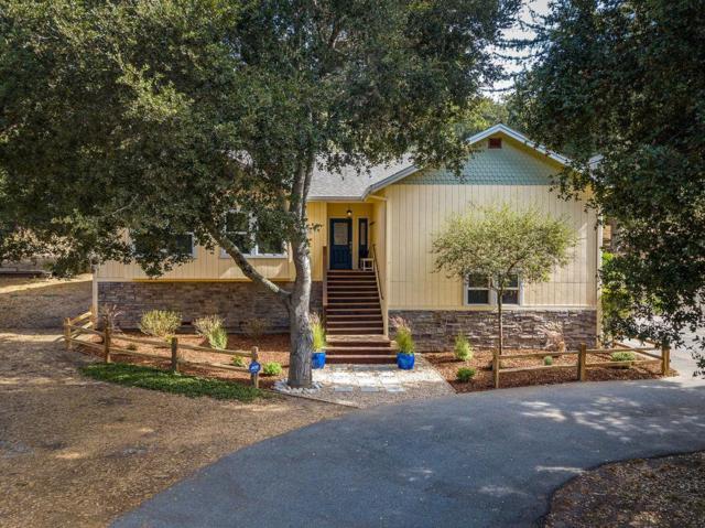 6885 Freedom Blvd, Aptos, CA 95003 (#ML81681029) :: Michael Lavigne Real Estate Services