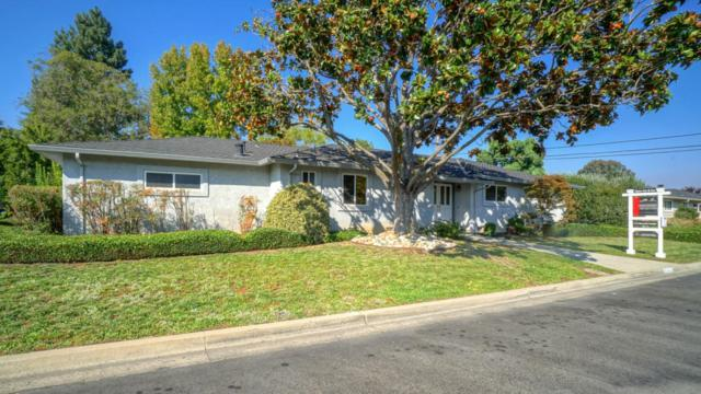 12165 Country Squire Ln, Saratoga, CA 95070 (#ML81681850) :: The Goss Real Estate Group, Keller Williams Bay Area Estates