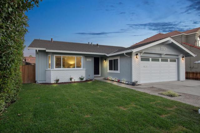 1324 Bellomy St, Santa Clara, CA 95050 (#ML81682039) :: Brett Jennings Real Estate Experts