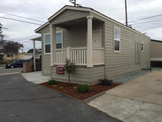 1146 Birch Ave 18, Seaside, CA 93955 (#ML81682486) :: The Kulda Real Estate Group