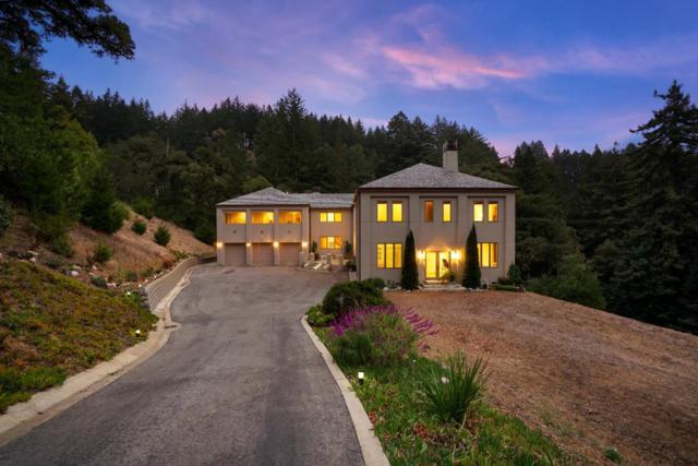 17900 Skyline Blvd, Woodside, CA 94062 (#ML81683816) :: The Kulda Real Estate Group