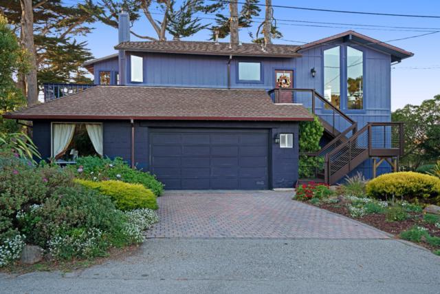 387 8th St, Montara, CA 94037 (#ML81684631) :: The Kulda Real Estate Group