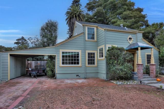 520 Walnut Ave, Santa Cruz, CA 95060 (#ML81685007) :: Michael Lavigne Real Estate Services