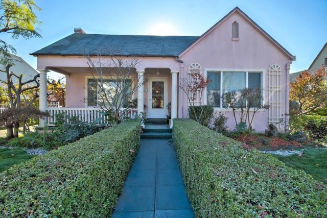 961 Chula Vista Ave, Burlingame, CA 94010 (#ML81687664) :: The Kulda Real Estate Group
