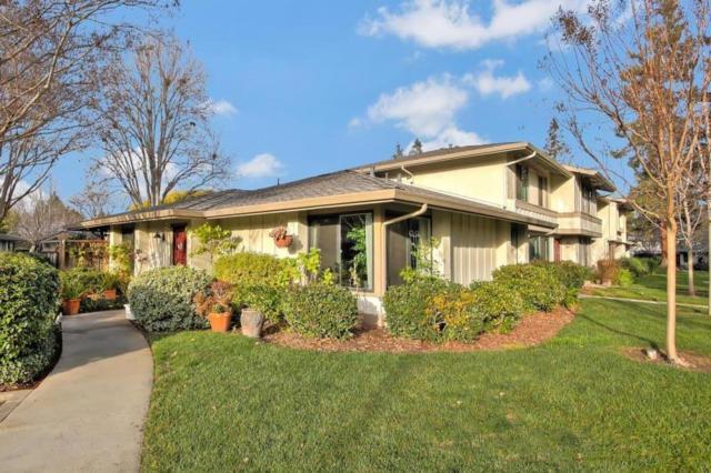 1588 Fitchville Ave, San Jose, CA 95126 (#ML81688449) :: The Goss Real Estate Group, Keller Williams Bay Area Estates