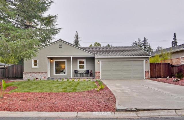 10745 Peninsular Ave, Cupertino, CA 95014 (#ML81688515) :: Brett Jennings Real Estate Experts