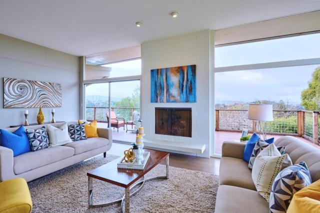 12698 La Cresta Dr, Los Altos Hills, CA 94022 (#ML81688627) :: The Kulda Real Estate Group