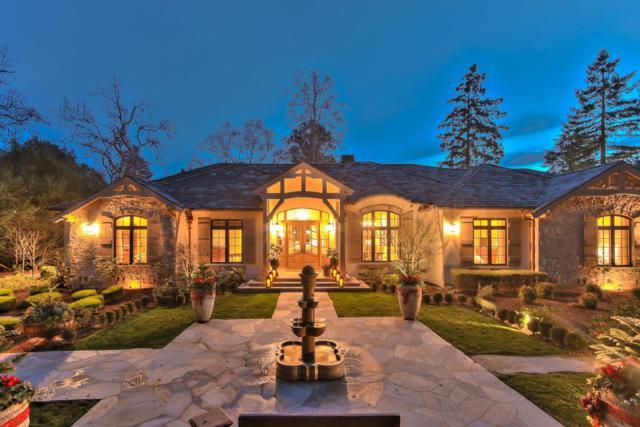18595 Avon Ln, Saratoga, CA 95070 (#ML81688898) :: The Goss Real Estate Group, Keller Williams Bay Area Estates