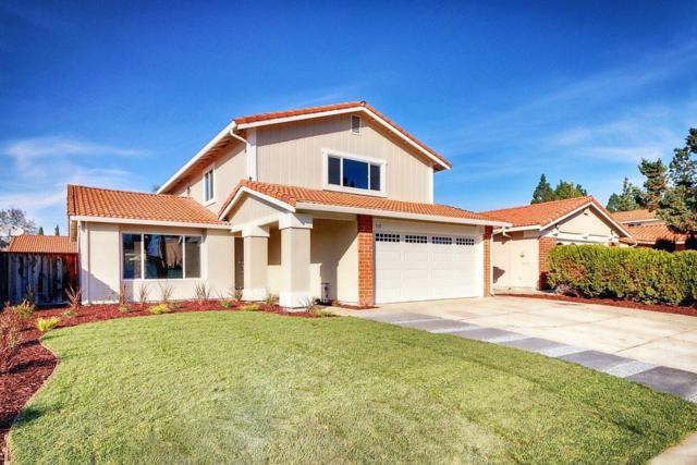 3117 Woods Way, San Jose, CA 95148 (#ML81689048) :: Brett Jennings Real Estate Experts