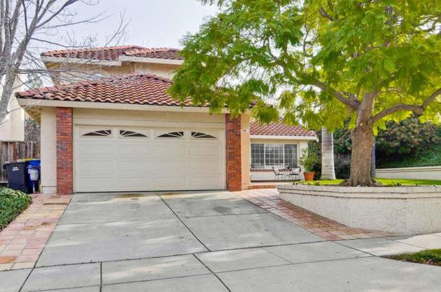 1068 SW Crescent Ter, Milpitas, CA 95035 (#ML81689362) :: The Goss Real Estate Group, Keller Williams Bay Area Estates
