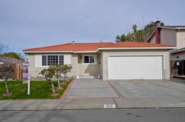 1619 Butano Dr, Milpitas, CA 95035 (#ML81689529) :: The Goss Real Estate Group, Keller Williams Bay Area Estates