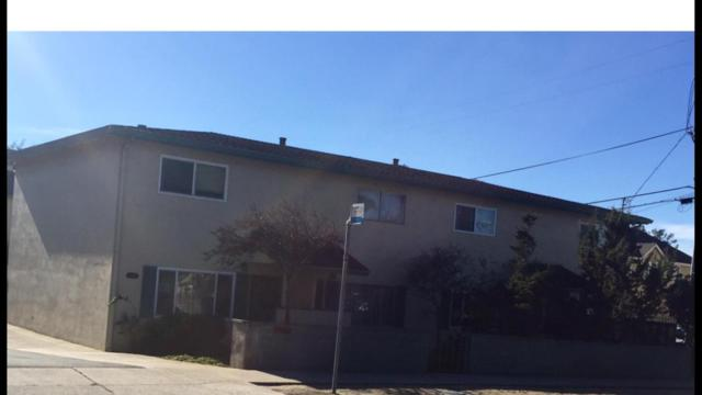 320 Carmel Ave 6, Marina, CA 93933 (#ML81690415) :: Astute Realty Inc