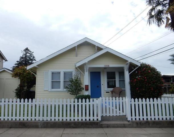 259 3rd Ave, Santa Cruz, CA 95062 (#ML81691237) :: Brett Jennings Real Estate Experts