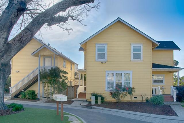 20 Victorian Ct, Santa Cruz, CA 95060 (#ML81691616) :: Brett Jennings Real Estate Experts