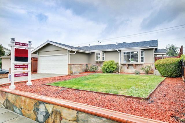3387 Rocky Mountain Dr, San Jose, CA 95127 (#ML81696159) :: von Kaenel Real Estate Group