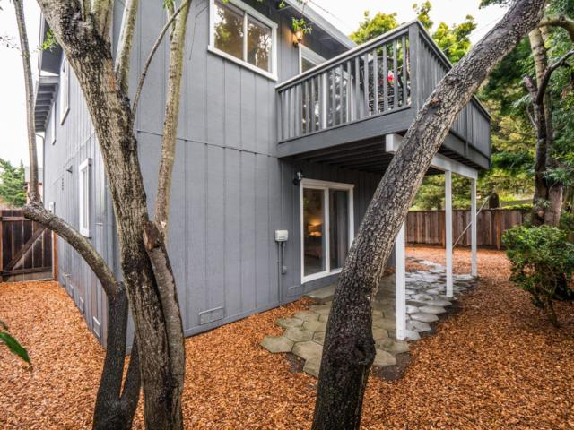501 Gertrude Ave, Aptos, CA 95003 (#ML81696726) :: The Kulda Real Estate Group