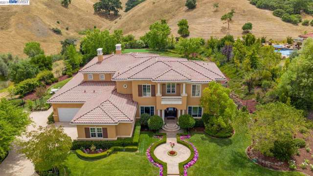 4173 W Ruby Hill Dr, Pleasanton, CA 94566 (#BE40874788) :: RE/MAX Real Estate Services