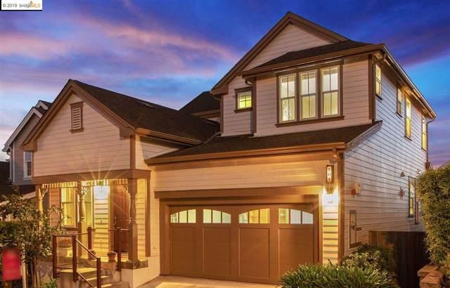 504 Bridge View Court, Richmond - Point Richmond/Bayfro, CA 94801 (#EB40872251) :: Schneider Estates