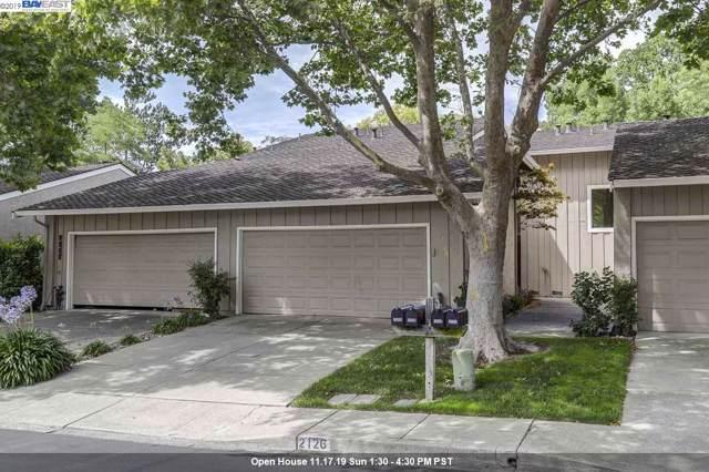 2126 Shoshone Cir, Danville, CA 94526 (#BE40877913) :: Strock Real Estate