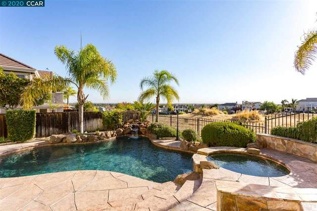 430 Iron Club Dr, Brentwood, CA 94513 (#CC40891705) :: Maxreal Cupertino