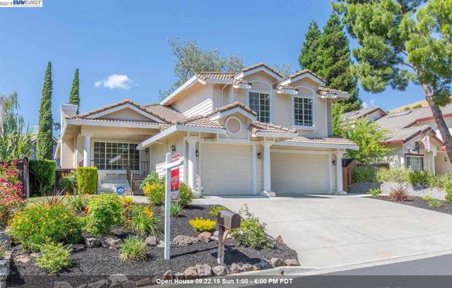 411 Gold Lake Ct, Danville, CA 94506 (#BE40868747) :: Intero Real Estate