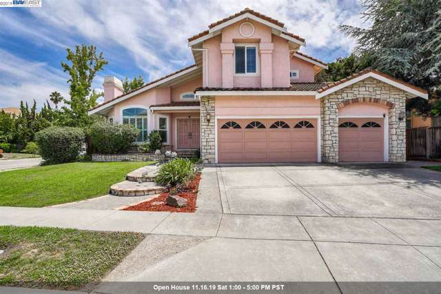 40767 Ondina Pl, Fremont, CA 94539 (#BE40876058) :: The Gilmartin Group