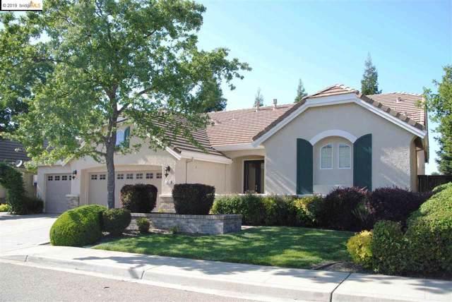 521 Oakhurst Terrace, Auburn, CA 95603 (#EB40866447) :: Strock Real Estate