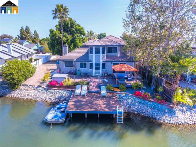 730 Beaver, Discovery Bay, CA 94505 (#MR40817080) :: The Kulda Real Estate Group