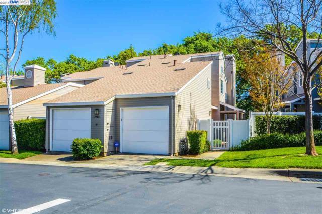 7782 Creekside Dr, Pleasanton, CA 94588 (#BE40817335) :: The Kulda Real Estate Group