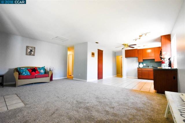 1640 Edgewood Dr, Oakley, CA 94561 (#CC40822637) :: The Goss Real Estate Group, Keller Williams Bay Area Estates