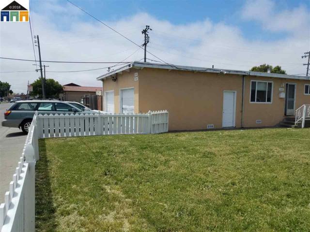 , San Pablo, CA 94806 (#MR40822748) :: Strock Real Estate