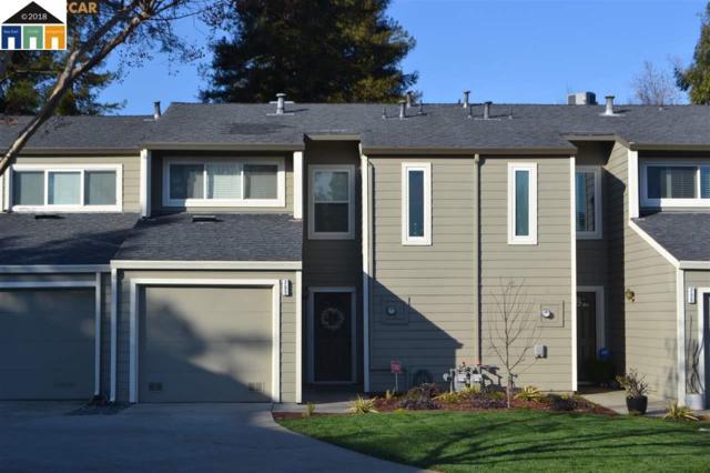 205 Ashley Cir, Danville, CA 94526 (#MR40830733) :: Keller Williams - The Rose Group