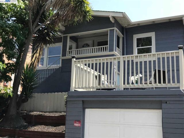 3226 Champion St, Oakland, CA 94602 (#BE40831418) :: The Kulda Real Estate Group
