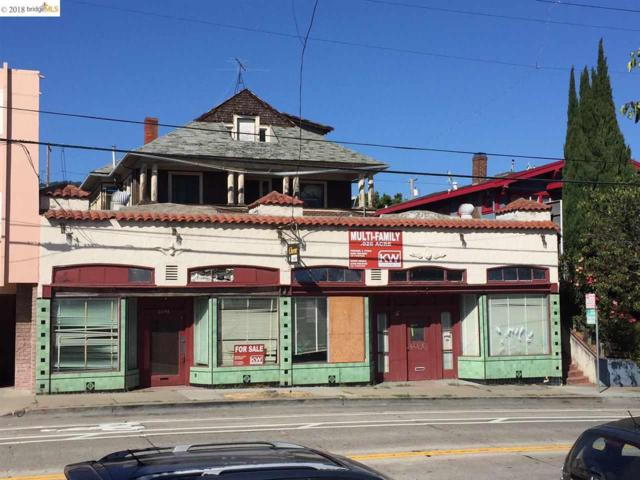 3050 Macarthur Blvd, Oakland, CA 94602 (#EB40832584) :: Brett Jennings Real Estate Experts