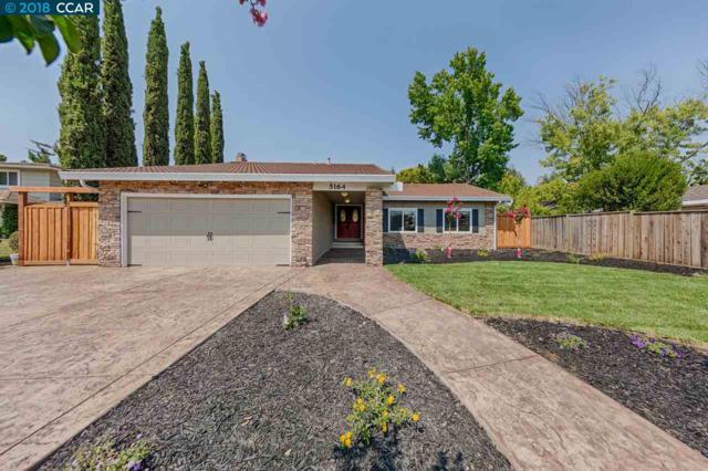 5164 Liveoak Ct, Pleasanton, CA 94588 (#CC40833442) :: The Kulda Real Estate Group