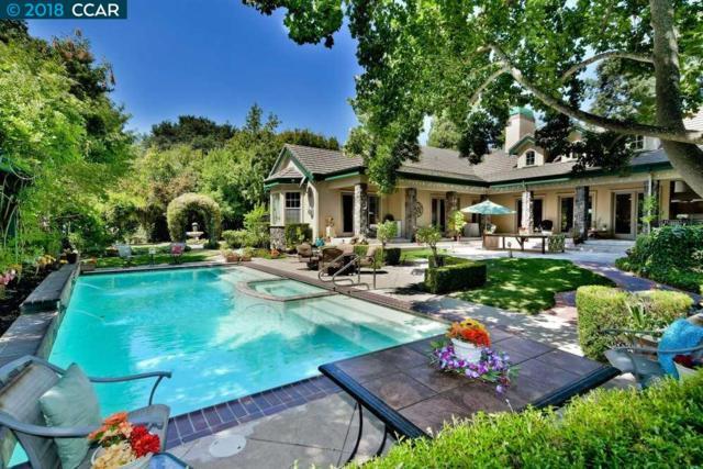 211 Del Amigo Rd, Danville, CA 94526 (#CC40836301) :: Perisson Real Estate, Inc.