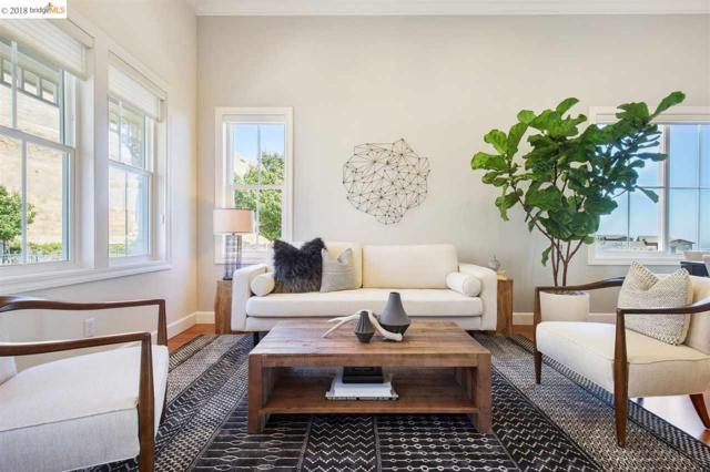 214 Seaview Dr, Richmond, CA 94801 (#EB40837013) :: Strock Real Estate
