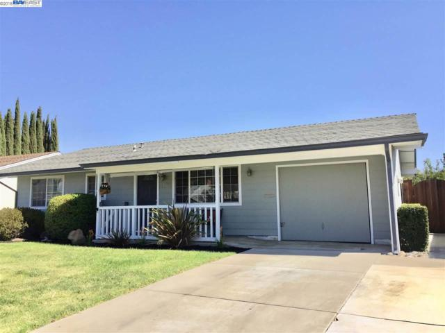 1129 Marigold Rd, Livermore, CA 94551 (#BE40837876) :: Strock Real Estate