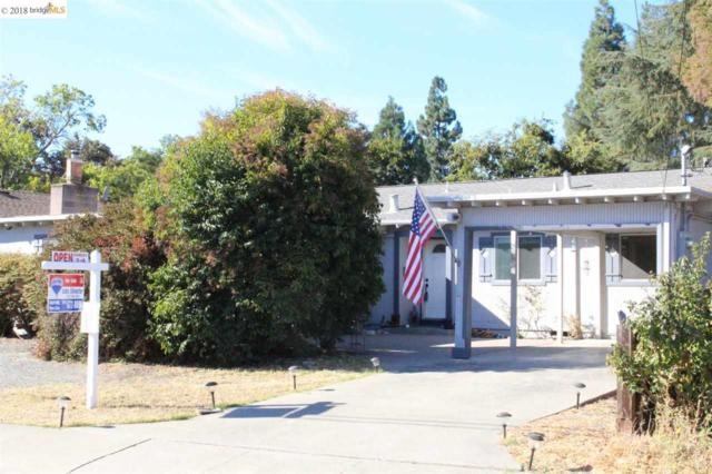 1630 Wendy Dr, Pleasant Hill, CA 94523 (#EB40838258) :: Perisson Real Estate, Inc.