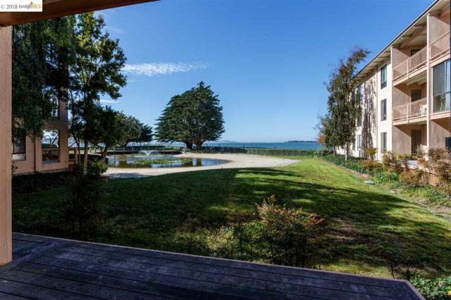 9 Commodore Dr, Emeryville, CA 94608 (#EB40838647) :: Brett Jennings Real Estate Experts