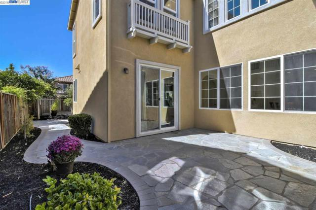 2537 Craneford Way, San Ramon, CA 94582 (#BE40839033) :: von Kaenel Real Estate Group